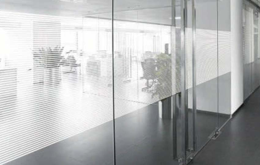 Gravity Window Films decorativo